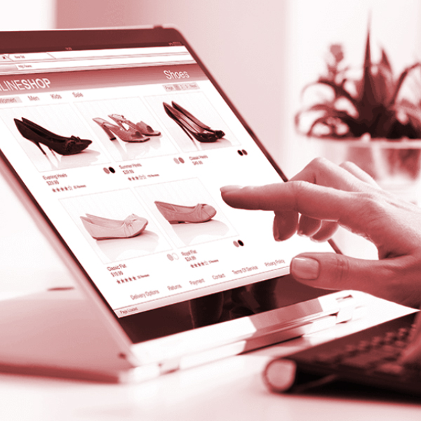 ecommerce website designing package